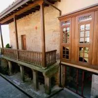 Hotel Casa Mañoso en dozon