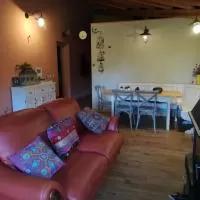 Hotel Eco Urbion en duruelo-de-la-sierra