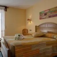 Hotel Hostal Casa Ramón en duruelo-de-la-sierra