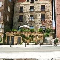 Hotel Posada Las Mayas en duruelo-de-la-sierra