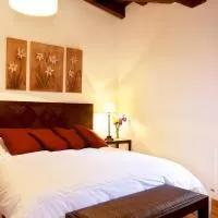 Hotel El Bulín de La Hiruela en duruelo