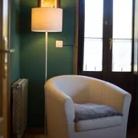 Hotel Casa Rural Andutza en ea
