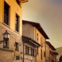 Hotel Casa Rural Maialde en eibar