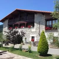 Hotel Hotel Rural Mañe en eibar