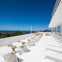 Hotel Casa Victoria Suites en eivissa