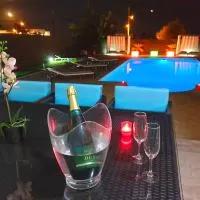 Hotel Villa Elena en eivissa