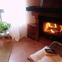 Hotel Asomadilla de Gredos en el-arenal