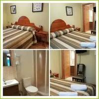 Hotel Hostal Maury en el-barraco