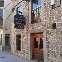 Hotel Hostal Restaurante El Chato en el-barraco