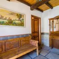 Hotel Casas Rurales Tio Claudio I y II en el-barraco