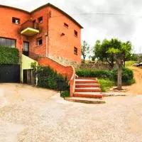 Hotel El Mirador Apartamentos en el-barraco