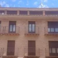 Hotel El Rincon del Moncayo en el-buste
