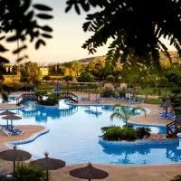 Hotel Sercotel Hotel Bonalba Alicante 4*S en el-campello