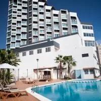 Hotel La Familia Gallo Rojo en el-campello