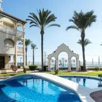 Hotel Al Andalus Playa Muchavista El Campello en el-campello