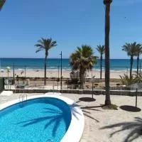Hotel Hostal San Juan en el-campello