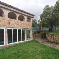 Hotel Casa Puente Albor en el-espinar