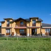Hotel Apartamentos Rurales Los Pontigos en el-franco