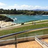 Hotel Apartamentos Turísticos Playa de Tapia en el-franco