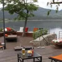 Hotel Posada del Agua en el-hoyo-de-pinares