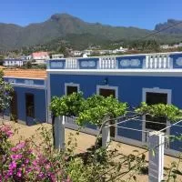 Hotel Olio La Palma en el-paso