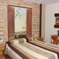 Hotel El Picón de La Tia Tunanta en el-pego