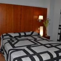 Hotel Hotel Jarama en el-perdigon