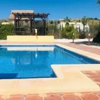 Hotel Starfall Hacienda en el-pinoso
