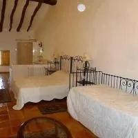 Hotel The Pink House en el-pinoso