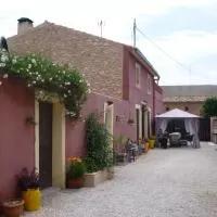 Hotel Casa Rural Full House Rental en el-pinoso