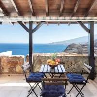 Hotel HomeLike Maruja´s House Ocean View & Wifi en el-rosario