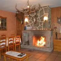 Hotel Hostal Revinuesa en el-royo