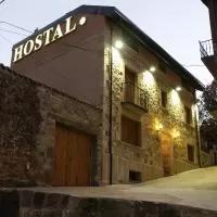 Hotel Lagunas de Urbión en el-royo