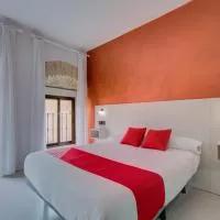 Hotel Emperatriz I en el-sahugo
