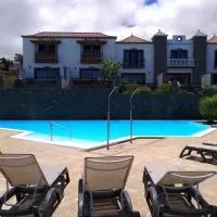 Hotel Fantástica casa de diseño, urbanización exclusiva en el-sauzal
