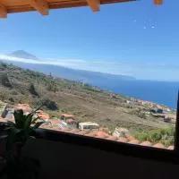 Hotel Apartamento Maudes de StarAps-Tenerife en el-sauzal
