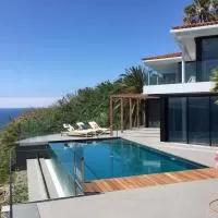 Hotel Villa Los Angeles en el-sauzal