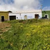 Hotel Casa Rural El Guanche en el-tanque
