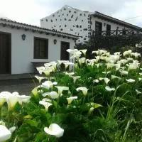 Hotel Casa Rural Monte del Agua en el-tanque