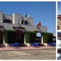 Hotel Hotel La Rad en el-tejado
