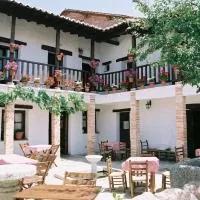 Hotel Hotel Labranza en el-tiemblo