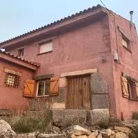 Hotel Casa Las Peñas en el-vallecillo