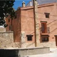 Hotel Casa La Fuente en el-vallecillo