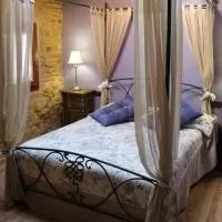 Hotel Hotel Abuelo Rullo en el-vallecillo