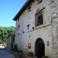Hotel Xana Casa Rural en el-vallecillo