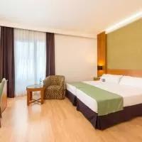 Hotel Tryp Ciudad de Elche Hotel en elche