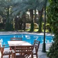 Hotel Jardín Milenio en elche