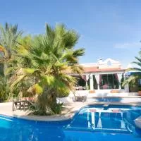 Hotel Huerto De La Luz en elche