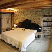 Hotel Casa rural Abatetxe en elgoibar