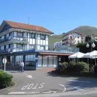 Hotel Hotel Kanala en elgoibar
